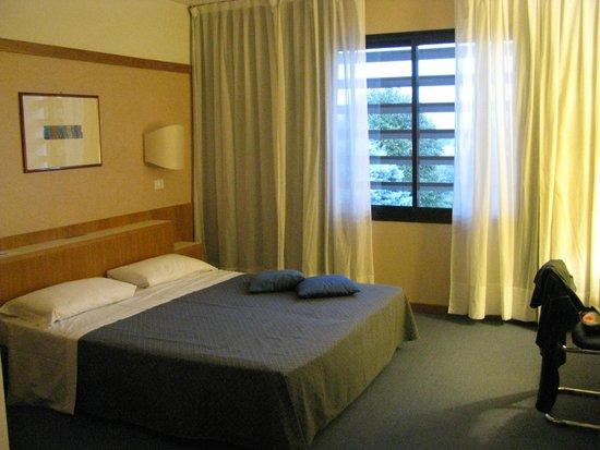 Bonotto Hotel Palladio : La camera