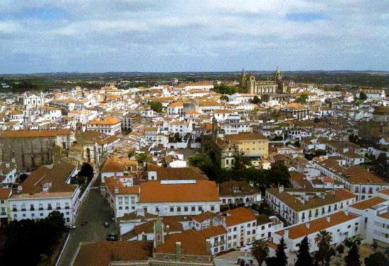 Evora, Portugal: getlstd_property_photo