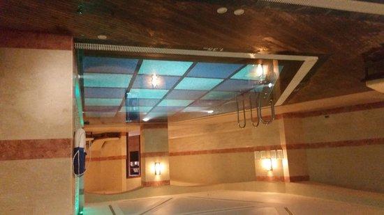 Movenpick Hotel Ankara: Pool
