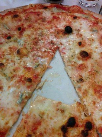 Ristorante Pizzeria Gabbiano