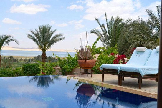 Al Fayyum Governorate, Αίγυπτος: Lazib Hotel , Tunis Village