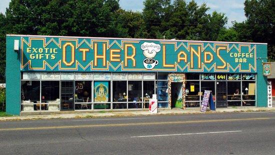 Otherlands Coffee Bar: Otherlands Memphis
