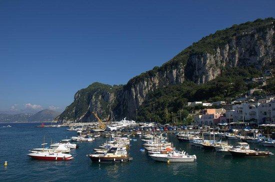 Capri Day Tour : Capri Italie