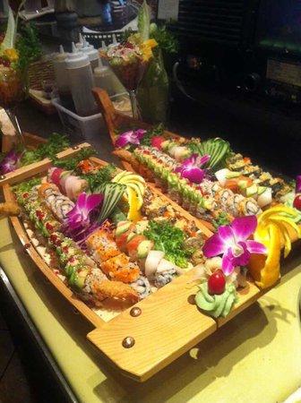 Rama V : Party boat1