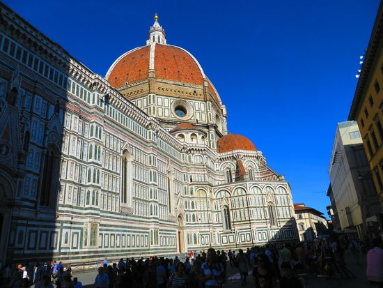 Hotel Il Bargellino: The Duomo - 10 minute walk