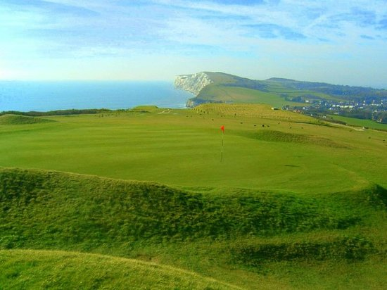 Freshwater Bay Golf Club