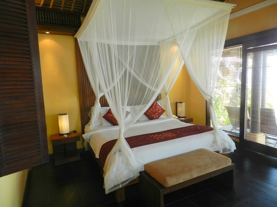 Nirwana Resort and Spa: Villa 103