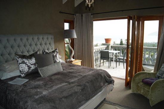 Livingstone Villa : Room