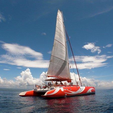 Sea Cambodia