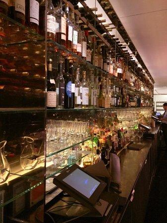 The Modern: The Bar