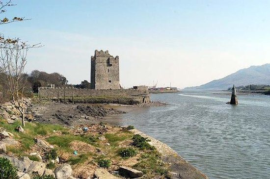 Narrow Water Keep and Castle