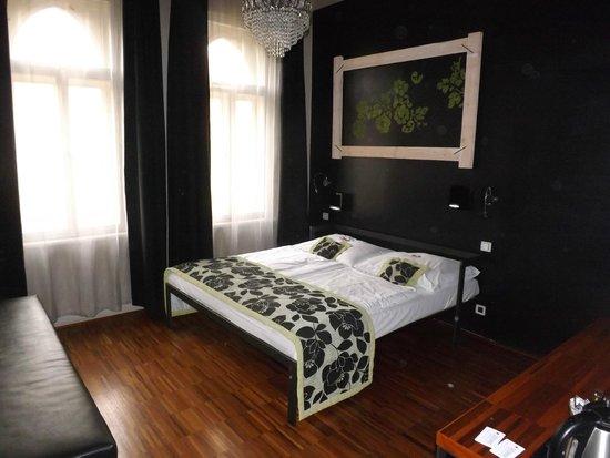 Czech Inn: Double En Suite