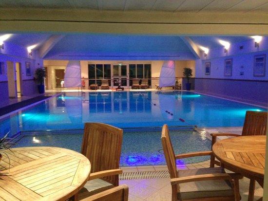 Almondsbury Hotel Spa