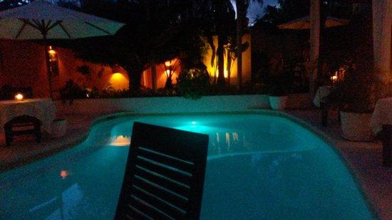 Bliss Restaurant Lounge Bar Pool: #bliss