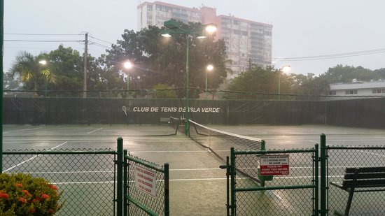 ‪Isla Verde Tennis Club‬