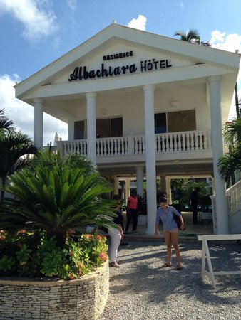 Hotel Albachiara : Albachiara
