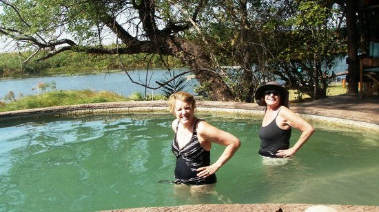 Impalila Island Lodge Reviews