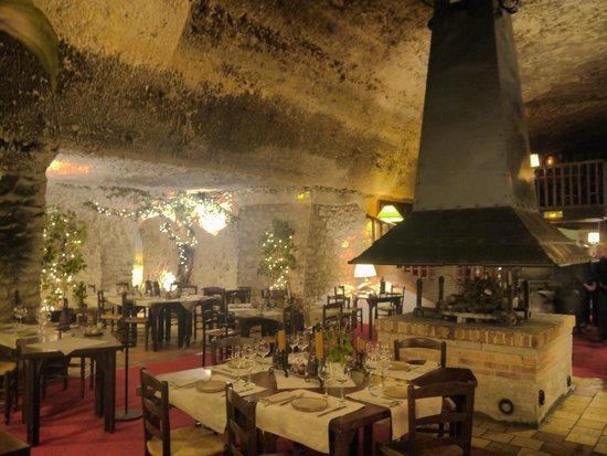 Restaurant Sur La Loire Tours