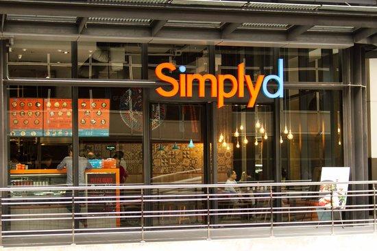 Simply d Cafe