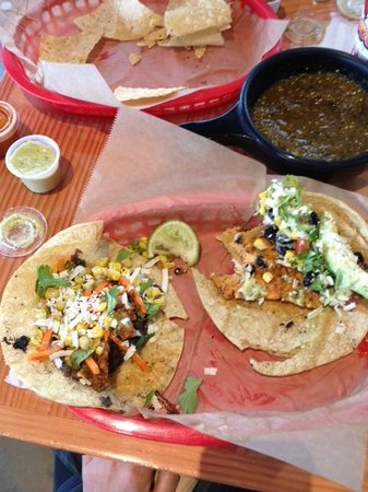 Torchy's Taco's