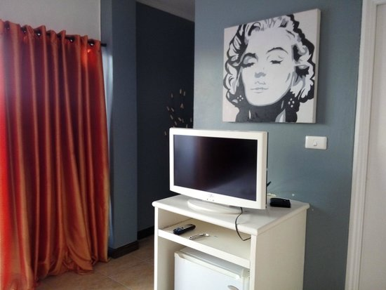 Arya Boutique Room: Lovely Interior