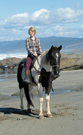 Ricochet Ridge Ranch: Cowboy
