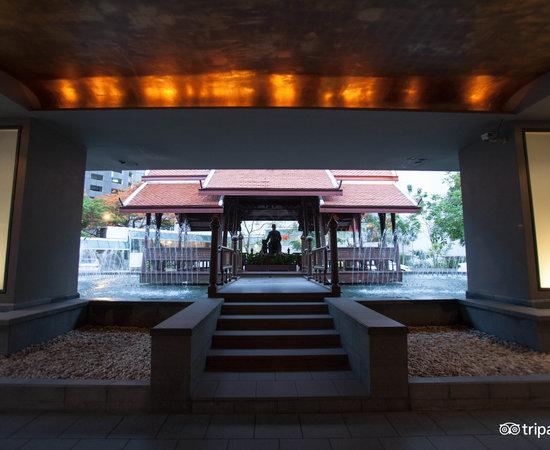 Photo of Hotel Swissotel Nai Lert Park at 2 ถนนวิทยุ, Bangkok 10330, Thailand