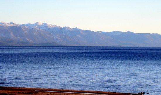 Kings Beach Lake Tahoe Nevada