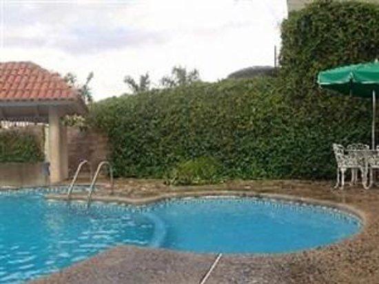 San Andres Hotel: piscina
