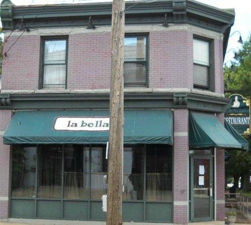 la bella erie restaurant reviews phone number photos