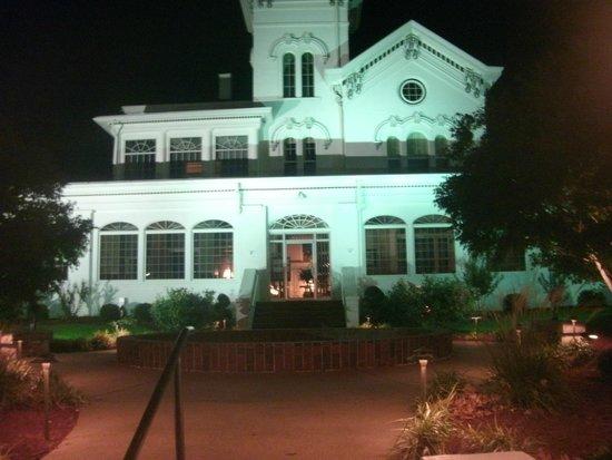 Haunts of Owensboro: Funeral Home
