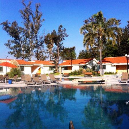 Luna Aqua Villas: Hermoso lugar!!