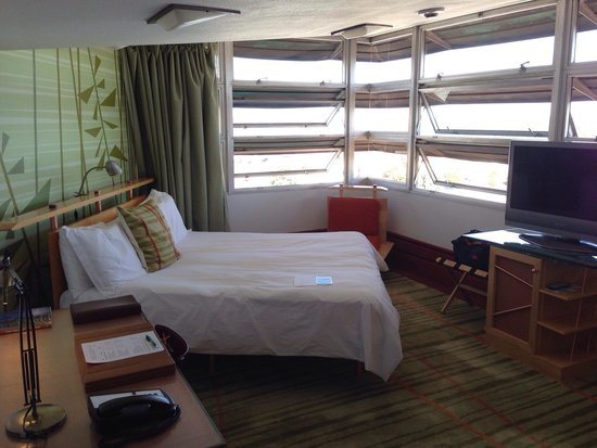 Inn at Price Tower : Room 1