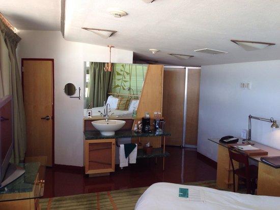 Inn at Price Tower : Room 2