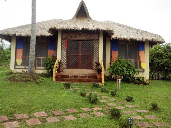 Hoyoland Eco Tropical Resort