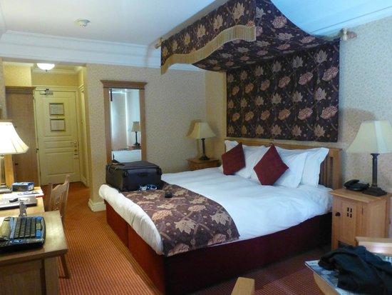 Schoolhouse Hotel : James Joyce room