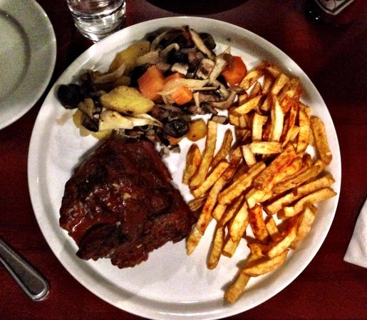 Kootenay Smokehouse: Pork Ribs