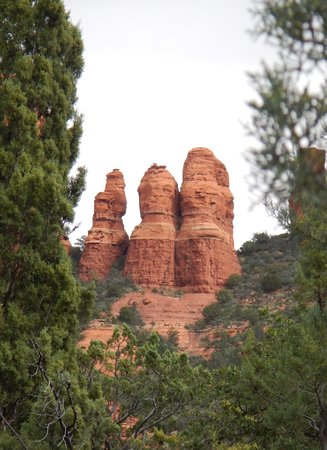 Lost Canyon Trail: Rock Formations on Long Canyon Trail