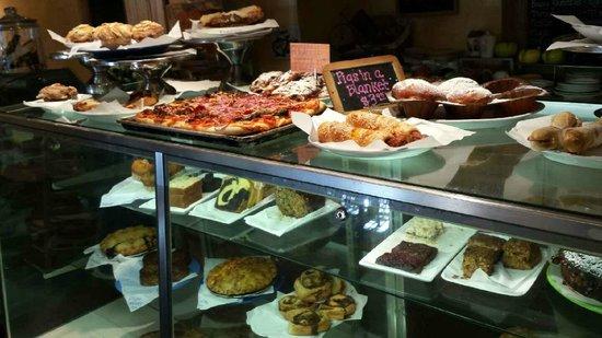 Wild Goose Bakery Cafe