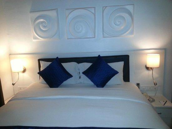 Azzure By Spree Hotels: Room 408