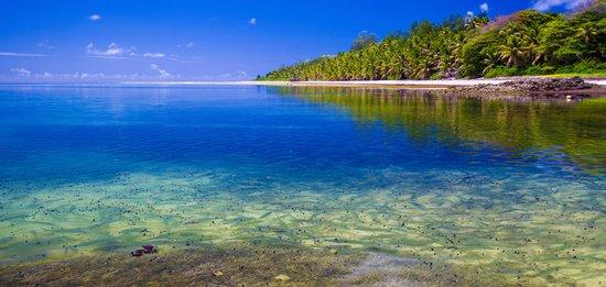 Alphonse Island 8
