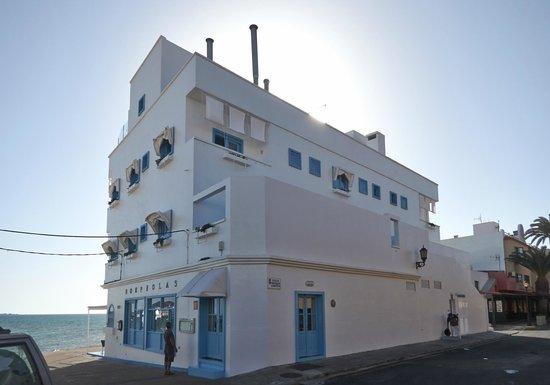 Spiaggia picture of avanti hotel boutique fuerteventura - Fuerteventura boutique hotel ...