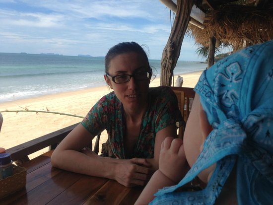 Roi Thai : view