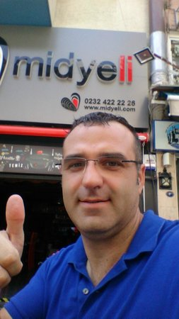 Midyeli
