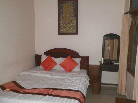 Duana's Homestay: habitaciones muy límpias y comodas