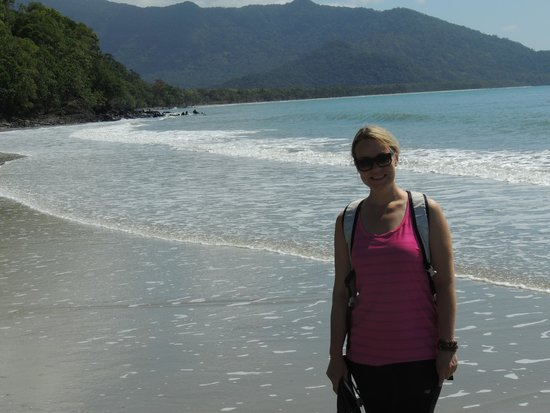 Wait a While in the Daintree: Cow Bay Beach