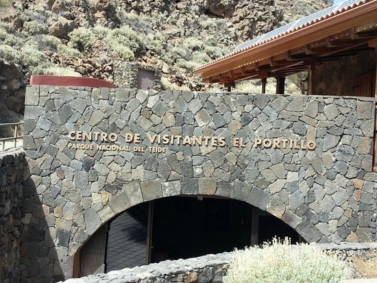 Centro de Visitantes El Portillo