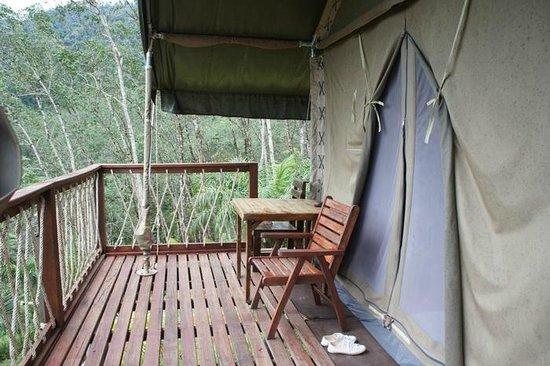 Khaosok Boutique Camps: view