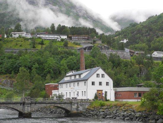 Stranda, Norwegen: Hellesylt