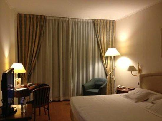 Best Western Hotel Globus City: 部屋